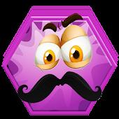 Hexa! Monster Puzzle APK for Bluestacks