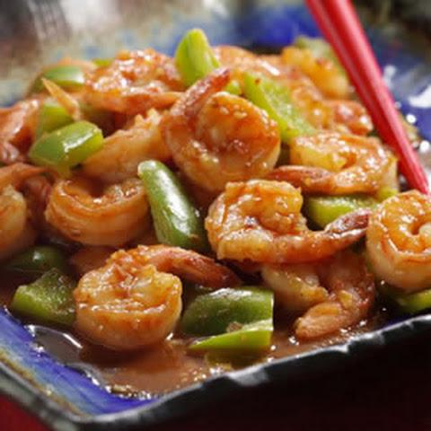 Szechuan Shrimp Chicken Recipes | Yummly