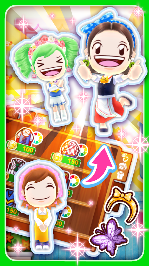 COOKING MAMA Let's Cook! Screenshot 10