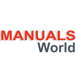 Manuals and user guides in PDF