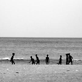 by S S Bhattacharjee - Babies & Children Children Candids