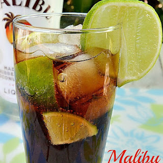 Malibu Rum And Soda Recipes