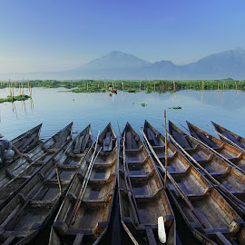 by Pudjo Tri S - Landscapes Waterscapes