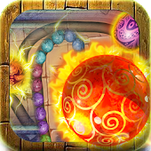 Game King Marble Blaster apk for kindle fire
