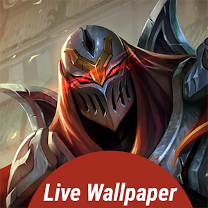 App Zed HD Live Wallpapers APK for Windows Phone Android games