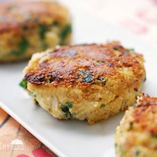 Gluten Free Crab Cakes Recipes