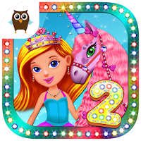 Princess Girls Club 2 For PC (Windows And Mac)