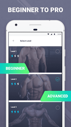 ABS Max - ABS Workout, Six Pack in 30 Days For PC