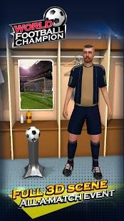 World Football Champion for pc