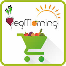 VegMorning - Online Vegetables