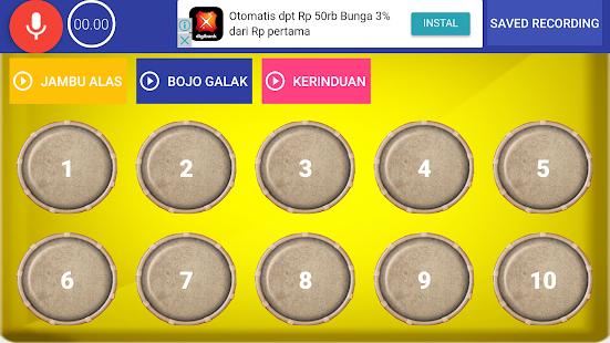 Gendang Dangdut Virtual APK for Kindle Fire