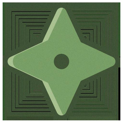 ANDROMEDA VINTAGE: Icon Pack (app)
