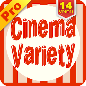 Cinema Variety VR Pro - Multi Movie Theater For PC / Windows 7/8/10 / Mac – Free Download