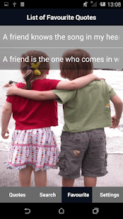 Best Friends Forever Quotes - screenshot