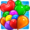 Game Balloon Paradise - Free Match 3 Puzzle Game APK for Kindle