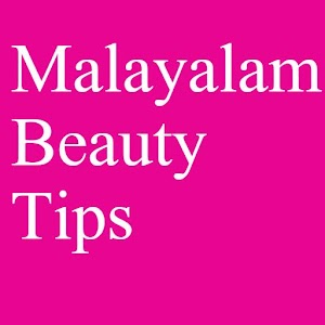 Malayalam Beauty tips - Android Apps on Google Play