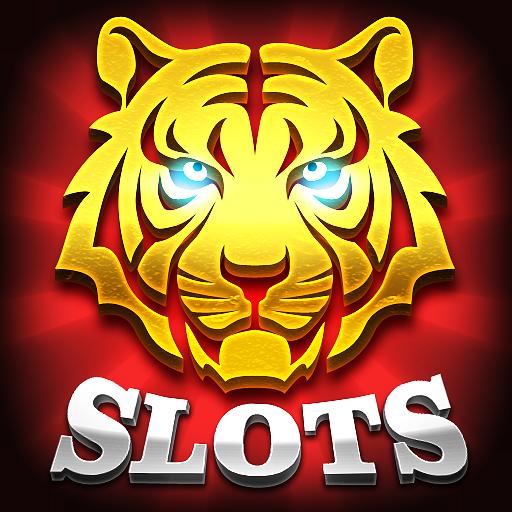 Golden Tiger Slots- free vegas (game)