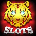 Golden Tiger Slots- free vegas