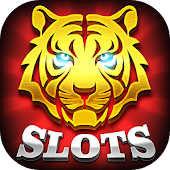 Download Golden Tiger Slots- free vegas APK for Laptop