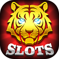Golden Tiger Slots- free vegas For PC (Windows And Mac)