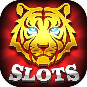 Golden Tiger Slots- free vegas APK Cracked Download