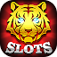Golden Tiger Slots- free vegas APK for iPhone