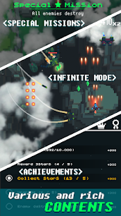 Game Retro Shooting apk for kindle fire