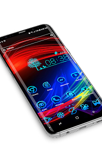 App Neon 2 | HD Wallpapers - Theme APK for Windows Phone