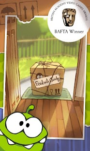 Cut the Rope GOLD for pc