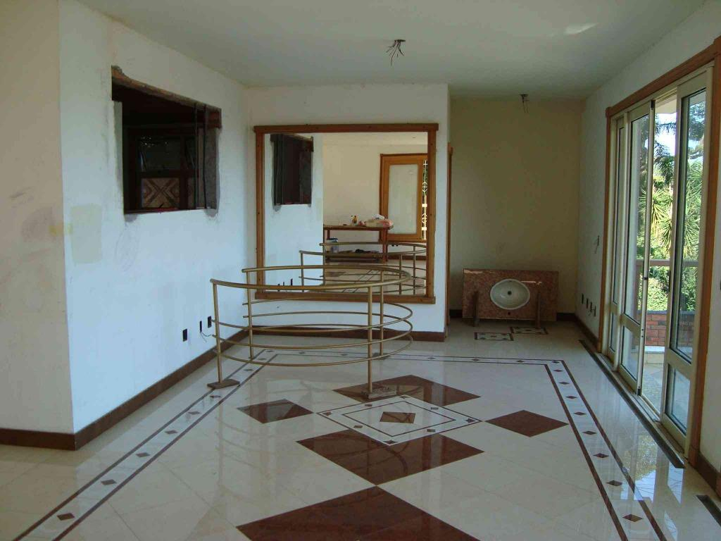 Casa 2 Dorm, Vila Conceição, Porto Alegre (CA0547) - Foto 4