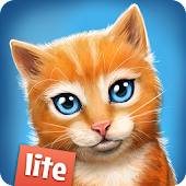 Game PetWorld: Animal Shelter LITE apk for kindle fire