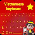 Vietnamese Keyboard: Easy Vietnamese Typing