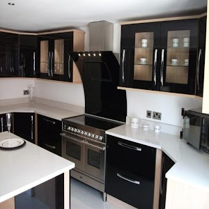 Modular kitchen designs 2017 android apps on google play for Kitchen design 2017 in pakistan