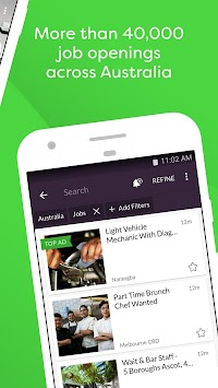 Gumtree Australia Classifieds APK screenshot thumbnail 5