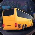 Game Bus Simulator 2017 APK for Kindle