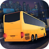 Download Full Bus Simulator 2017 1.10 APK