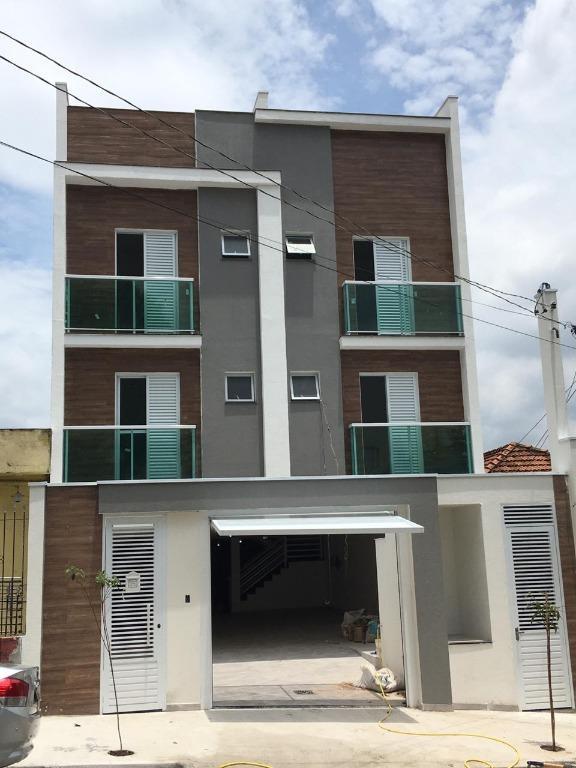Apartamento Bangu Santo André