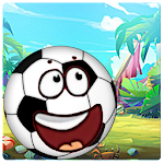 Soccer Red Ball Adventure 3 Icon