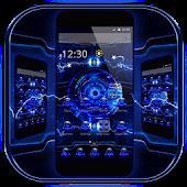 App Launcher Icon Pack Tech APK for Windows Phone