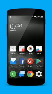 Ultimo Icon Theme v1.3 APK