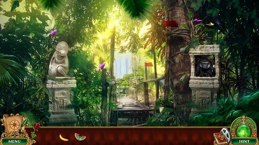 Emerald Maiden - screenshot