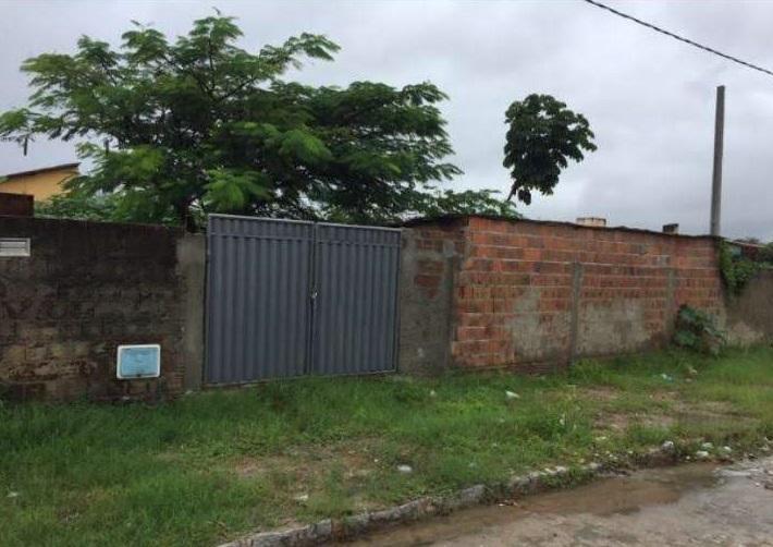Terreno à venda, 360 m² por R$ 300.000,00 - Bessa - João Pessoa/PB