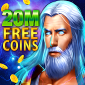 Free Slots: Thunderer Slot Machines APK for Windows 8