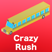 Download Crazy Rush APK on PC