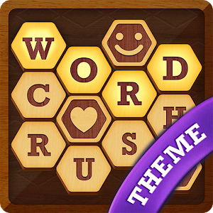 Words Crush: Hidden Themes! for Lollipop - Android 5.0