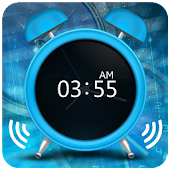 App Simple Alarm Clock Wakeup - Free Timer APK for Kindle