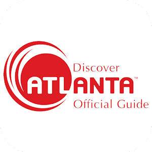 Download Discover Atlanta: Official Guide For PC Windows and Mac