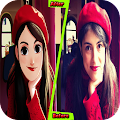 Photo Editor Cartoon for Lollipop - Android 5.0