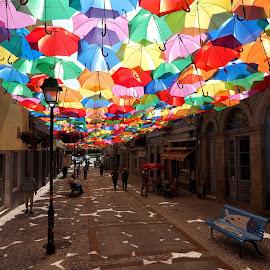 by José António Duarte Moura - City,  Street & Park  Street Scenes
