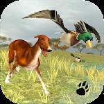 Bird Dog Simulator Icon